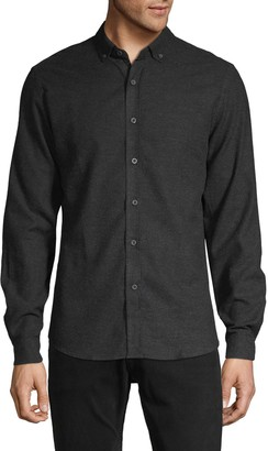 Report Collection Classic Long-Sleeve Shirt