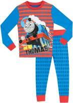 Thomas & Friends Thomas the Tank Engine Boys Thomas the Tank Pajamas Size 24M