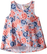 Lucky Brand Kids Taryn Swing Tank Top (Little Kids)