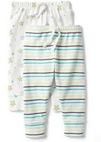 Gap Starfish knit pants (2-pack)