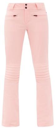 Perfect Moment Aurora Flared Ski Trousers - Pink