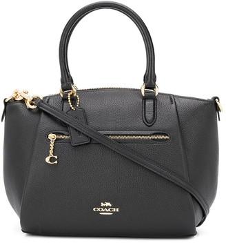 Coach Elise satchel tote bag