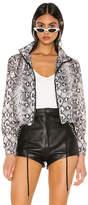superdown Fiona Windbreaker Jacket