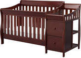 Viv + Rae Naomi 4-in-1 Convertible Crib and Changer Combo