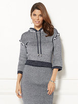 New York & Co. Eva Mendes Collection - Kasia Hooded Sweater