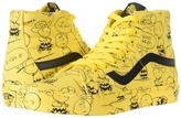 Vans SK8-Hi Reissue Charlie Brown/Maize) Skate Shoes