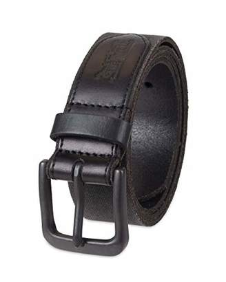 Levi's Casual Belt-Dress for Men Jeans with Thick Strap and Buckle