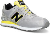 New Balance Men's 574 Summer Waves Casual Sneakers from Finish Line