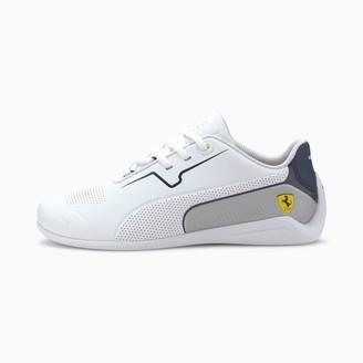 Puma Scuderia Ferrari Drift Cat 8 Motorsport Shoes JR