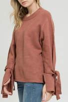 Blu Pepper Crew Neck Sweater