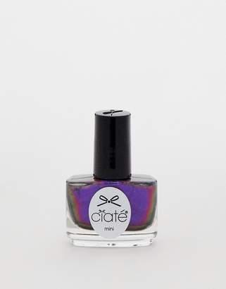 Ciaté London Mini Gelology Nail Polish Paint Pot - After Dark