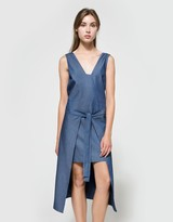 All Day Denim Dress