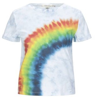 Alice + Olivia Jeans T-shirt