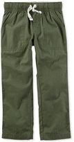 Carter's Drawstring Pants, Toddler (2T-4T)
