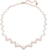 Swarovski Edify All-Around Necklace