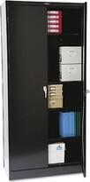 Helena 2 Door Storage Cabinet Rebrilliant Finish: Black