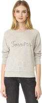 Paige Rosie HW x Forever Sweatshirt