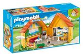 Playmobil Summer Fun Country House