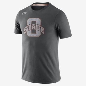 Nike Men's T-Shirt College Retro (Ohio State)