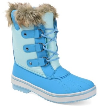 Journee Collection North Snow Boot