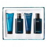 Davidoff Cool Water EDT Set 4 pack