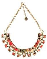 Desigual Women's Necklace Silver-Plated 43 cm – 17WAGOD76000U