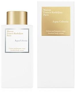 Francis Kurkdjian Aqua Celestia Scented Body Cream