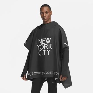 Nike Running Jacket Marathoner NYC