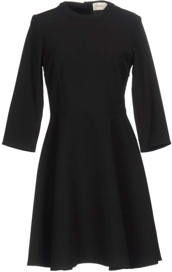 Vicolo Short dresses - Item 34759574
