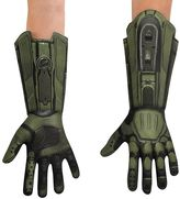 Kids Halo Master Chief Costume Gloves