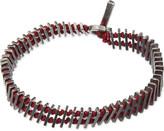 M. Cohen Cheval de Frise bracelet