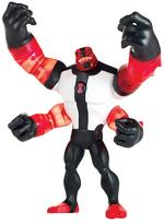Very Ben 10 Deluxe Power Up Figures - Forearms