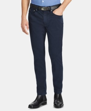 Polo Ralph Lauren Men's Slim Straight Varick Stretch Jeans