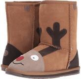 Emu Reindeer Kids Shoes