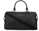 Jeff Banks Black Large Holdall Bag