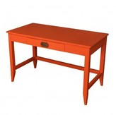 The Well Appointed House Newport Cottages Devon Desk-Available in a Variety of Finishes