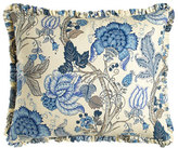 French Laundry Home King Iris Floral Sham