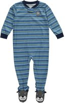 "Carter's Baby Boys' ""Leader of the Pack"" Footed Pajamas"