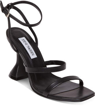 Steve Madden Women Scorpius Dress Sandals