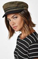 Obey Jaxon Hat