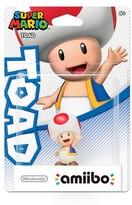 Nintendo Toad amiibo - Super Mario Series