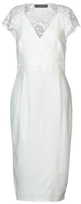 Little Mistress London 3/4 length dress