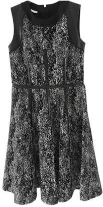 Aquilano Rimondi Black Dress for Women