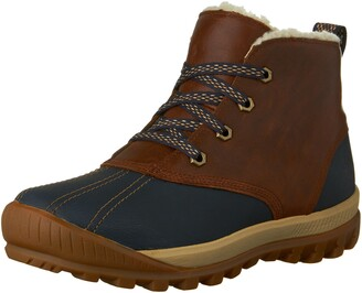 Timberland Women's Mt. Hayes WP Chukka Insulated Boot