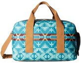 Pendleton Canopy Canvas Adventure Bag Tote Handbags