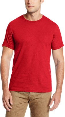 MJ Soffe Men's Ringspun Fitted Tee