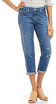 Levi's 5-Pocket Boyfriend Jeans