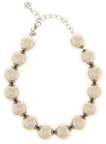 Oscar de la Renta Beaded necklace