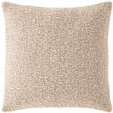 Ann Gish Boucle Pillow, Beige