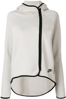 Nike sportswear tech fleece - women - Cotton/Polyester - S